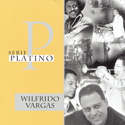 Wilfrido Vargas - Drew