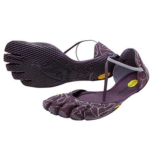 FiveFingers VI S Sandales nbsp;orteils Femme Nightshade nbsp;– Chaussures Violet Vibram dCF7qxd