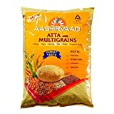 #7: AASHIRVAAD ATTA WITH MULTIGRAINS 10lb