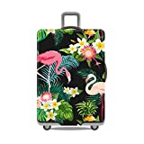 ARHSSZY 19-32inch Elastic Thick Travel Rolling Luggage Protective Cover