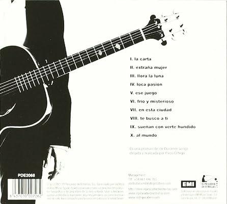 Rodrigo Cabero - Al Mundo - Amazon.com Music