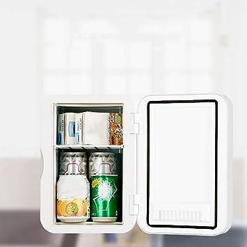 XHX Refrigerador, refrigerador de energía, mini refrigerador ...