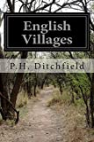 img - for English Villages by P.H. Ditchfield (2014-06-19) book / textbook / text book