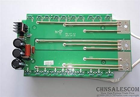 "CHNsalescom JASIC B16007 Inverter Board TIG-200P AC/DC WSME-200""10001954"""