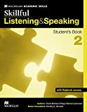 Skillful Level 2 Listening & Speaking St (MacMillan Academic Skills)