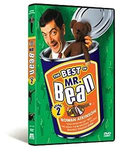 The Best of Mr. Bean, Vol. 2