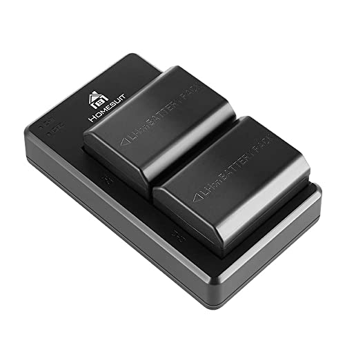 互換バッテリー HOMESUIT NP-FZ100