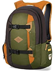 DAKINE Louif Paradis Team Mission 25L Backpack - 1500cu in