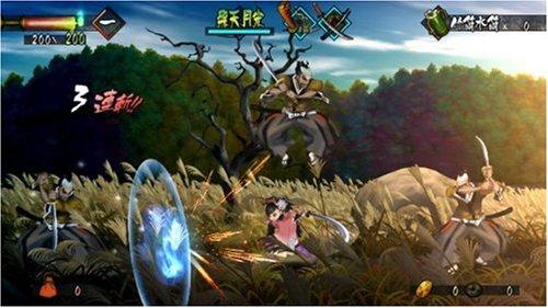 Muramasa: The Demon Blade - Nintendo Wii by Ignition ...
