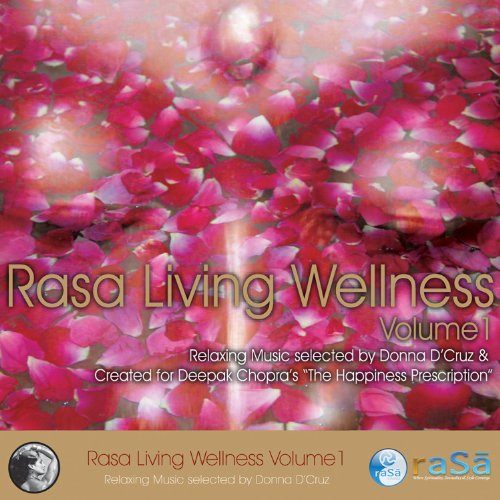 Rasa Living Wellness Volume 1
