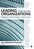 Leading Organizations: Perspectives for a New Era (Volume 3)