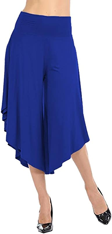 New Wide leg Travelers Pants in Regular and Plus Size Small to 2XL