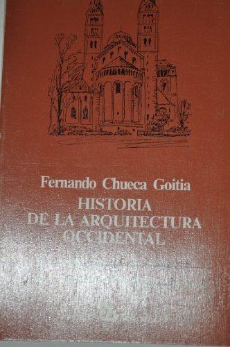 Descargar Libro Hª De La Arquitectura Occidental Iii Gotico En Europa Fernando Chueca Goitia