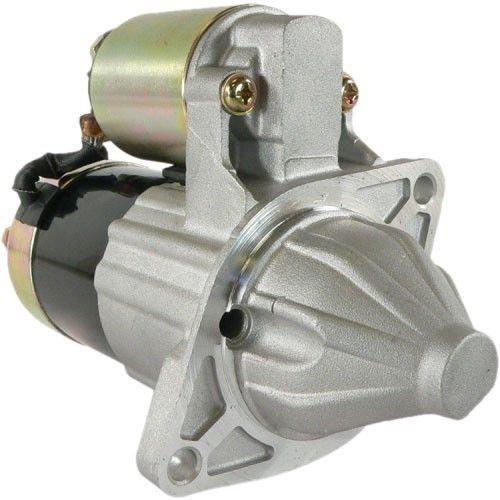 New 12 Volt Starter Fits Kubota Engines 16824-63012, 16824-63013, 16824-63014