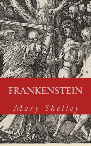 frankenstein as the modern prometheus essays Frankenstein essays are academic essays for citation frankenstein the modern prometheus: reworked myth in mary shelley's frankenstein.
