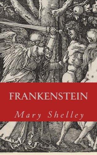 frankenstein the modern prometheus 2 essay Frankenstein or the modern prometheus - by mary shelley (full dramatic reading) public domain content via librivox: .