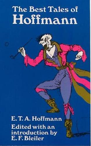 The Best Tales of Hoffmann