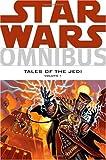 """""""Star Wars Omnibus - Tales of the Jedi, Vol. 1"""" av Various"""