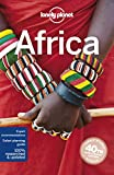 Books : Lonely Planet Africa (Travel Guide)