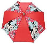 Disney Minnie Mouse Dotty Day Out Umbrella