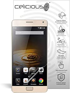 Celicious Impact Anti-Shock Shatterproof Screen Protector Film Compatible with Lenovo P2