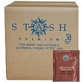 Stash Tea Black Forest Black Tea Bags, 100-Count