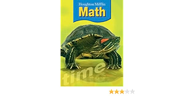 Math Worksheets houghton mifflin math worksheets grade 5 : Houghton Mifflin Math: Homework Book (Consumable) Grade 4 ...