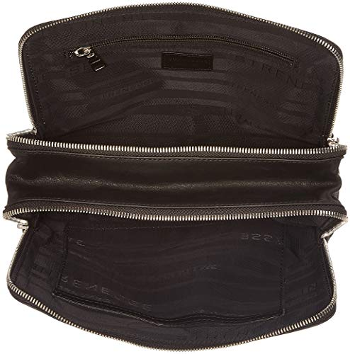 Noir Strenesse Sac Black 990 Clutch Kara 7w4Av
