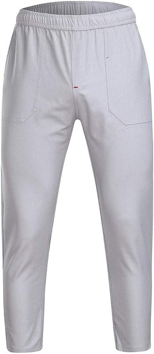 DUJIE Pantalones Hippies Hombre Pantalon Harem NiñO Pantalones ...