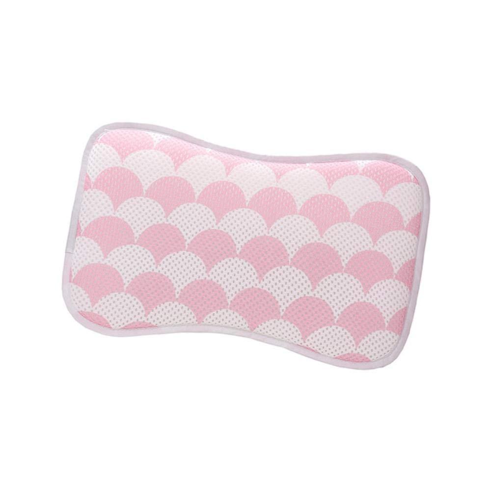 BWYFGRT Almohada de Cama para bebé Protección para bebés ...