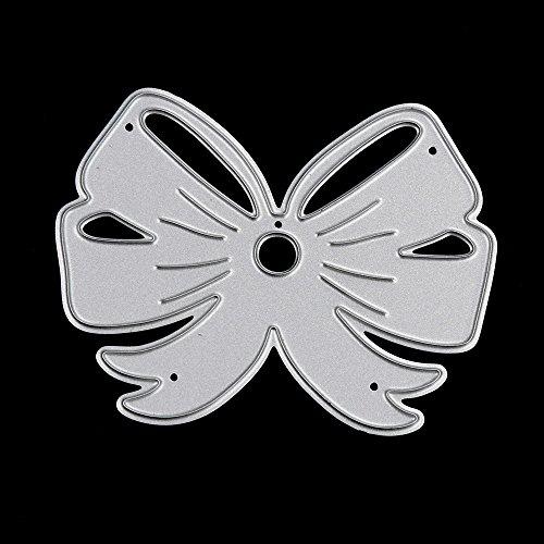 Cutting Dies,IHGTZS Independence Day DIY Die-Cut New Metal Stencils Album Paper Card Metal Die Cutting Dies Stencil For DIY Scrapbooking Album Paper Card Decor Craft]()