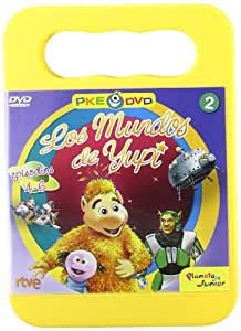 Los mundos de Yupi Vol. 2 [DVD]