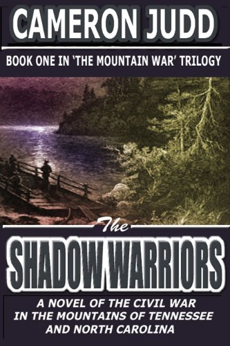 The Shadow Warriors (The Mountain War Trilogy Book 1) (Series Ppi)