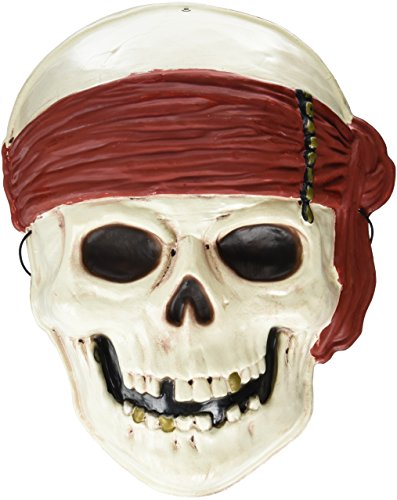 Pirates Caribbean Skeleton - Disney Pirates of the Caribbean Skull Porch Light Cover/Wall Decoration