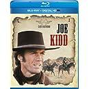 Joe Kidd (Blu-ray + DIGITAL HD with UltraViolet)