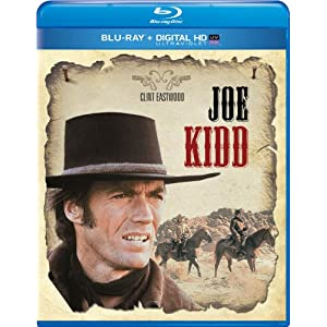 Joe Kidd [Blu-ray] (1972)