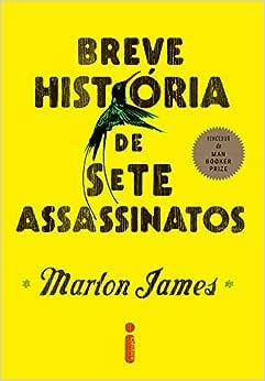 Breve História de Sete Assassinatos - Livros na Amazon