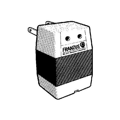 50w Reverse Transformer - 5