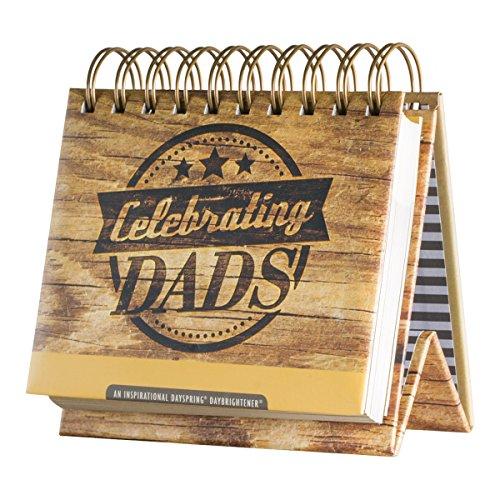 (Flip Calendar - Celebrating Dads)