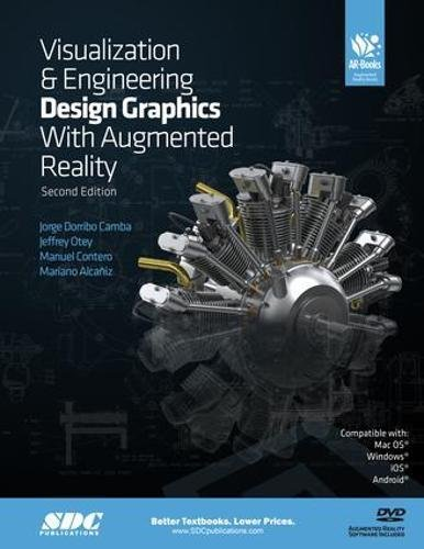 - Visualization and Engineering Design Graphics with Augmented Reality (Second Edition)