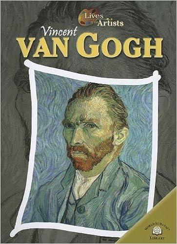 Amazon.it: Van Gogh, Vincent Libri per bambini: Libri