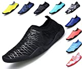 SIKELO Lightweight Men and Women's Quick-Dry Sports Water Shoes