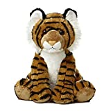 Aurora World Bengal Tiger Stuffed Toy