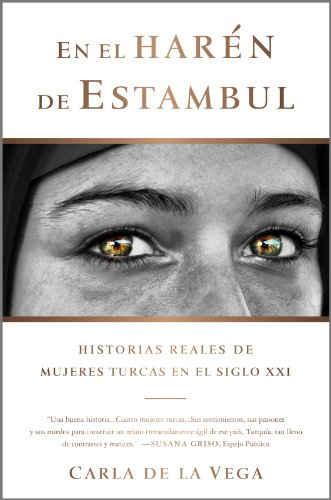 En el Harén de Estambul (Spanish Edition) -