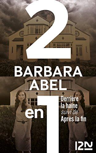 Derrière la haine suivi de Après la fin (French Edition)