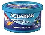 Aquarian Goldfish Flake Food 200 g
