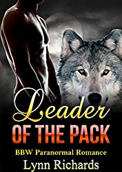 Leader of the Pack (BBW Shapeshifter Romance)