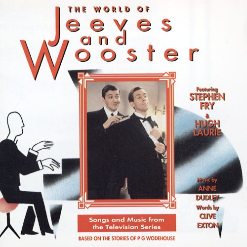 The World Of Jeeves And Wooster ()