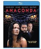 Anaconda [Blu-ray]