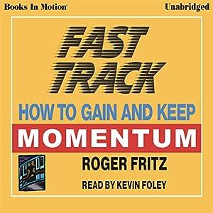 Fast Track Audiobook
